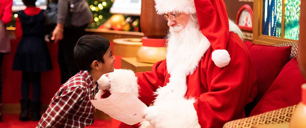 Arbre de Noël pour les enfants